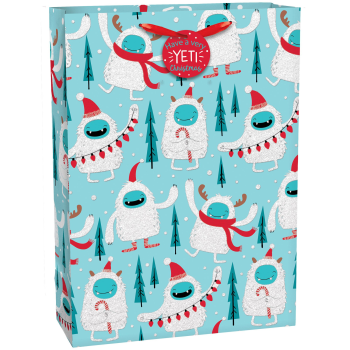 Image de DECOR - GIFT BAG - YETI XLARGE VERTICAL BAG