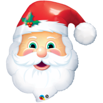 "Image de 32"" - JOLLY ST NICK SUPER SHAPE"