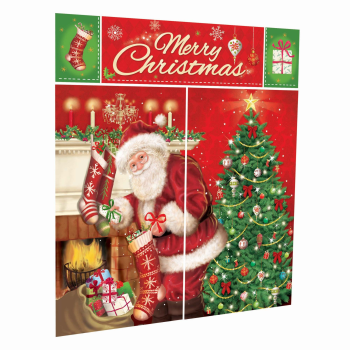 Image de DECOR - MAGICAL CHRISTMAS SCENE SETTER