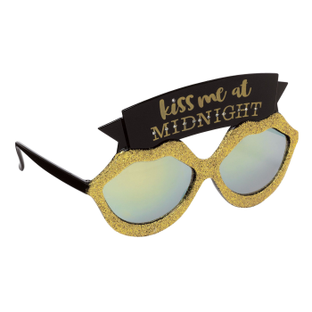 Image de WEARABLES - KISS ME AT MIDNIGHT GLASSES