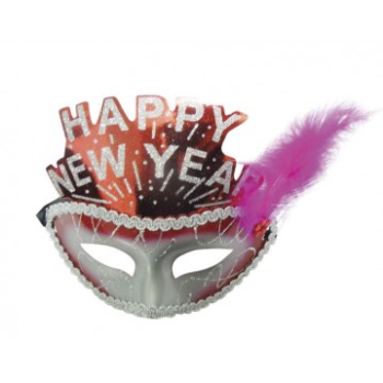 Image de WEARABLES - NEW YEARS MASK