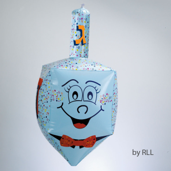 Picture of DECOR -  INFLATABLE DREIDEL