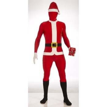Image de WEARABLES - DISAPPEARING SANTA COSTUME - ONE SIZE