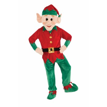 Image de WEARABLES - ELF MASCOT