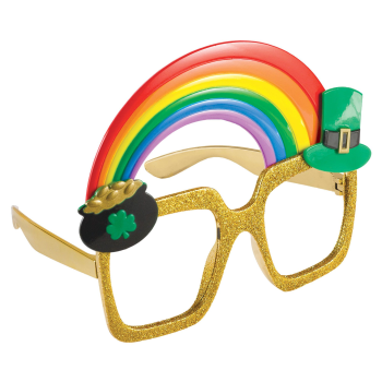 Picture of WEARABLES - RAINBOW GLASSES