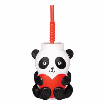 Picture of TABLEWARE - SIPPY CUP PANDA