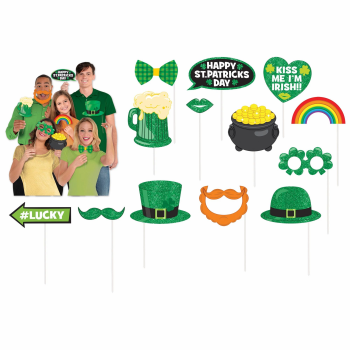 Picture of WEARABLES - ST PAT'S PHOTO PROP KIT