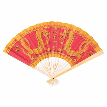 Picture of DECOR - Chinese New Year Fan - HAND HELD