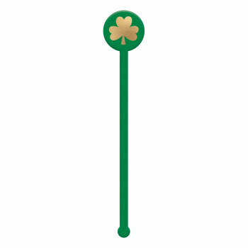 Picture of WEARABLES - ST PAT'S COCKTAIL STIRRER