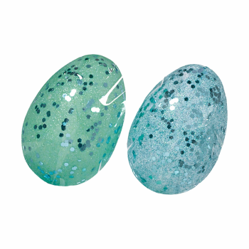 Picture of DECOR - FILLABLE EASTER EGGS - MERMAID