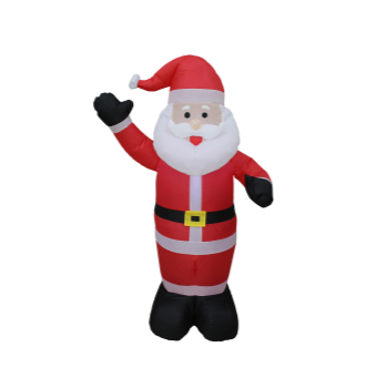 Image de DECOR - INFLATABLE 3' SANTA