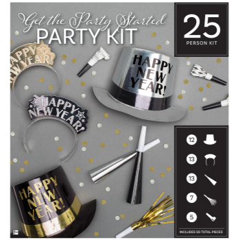 Image de KITS - GET THE PARTY STARTED