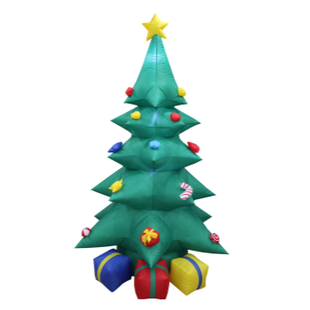 Image de DECOR - INFLATABLE 7' TREE