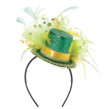 Picture of WEARABLES - ST PAT'S HAT HEADBAND