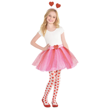 Picture of WEARABLES - VALENTINE'S DAY TUTU KIT