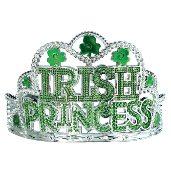 Picture of WEARABLES - IRISH PRINCESS TIARA