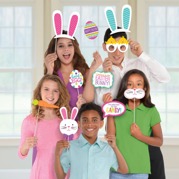 Picture of WEARABLES - EASTER PHOTO PROPS