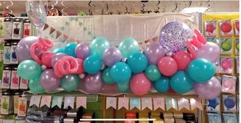 Image de Guirlande de ballons