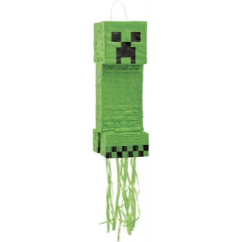 Picture of MINECRAFT 3D - PULL PINATA