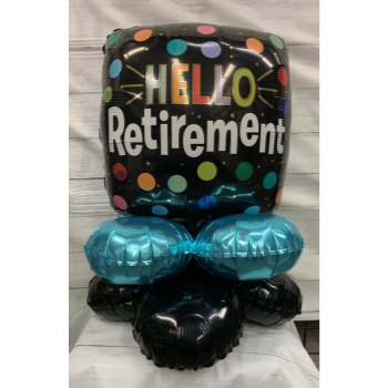 Picture of 2 LEVEL QUAD - ASSORTED RETIREMENT STYLES