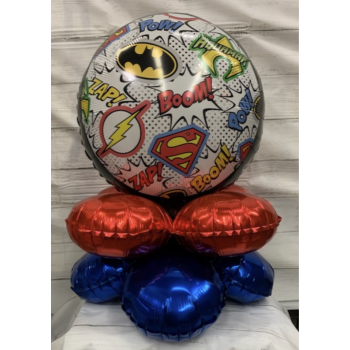 Picture of 2 LEVEL QUAD - ASSORTED KIDS BIRTHDAY STYLES