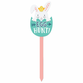Picture of DECOR - EGG HUNT STAKE