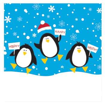 Image de PENGUIN POP - LN