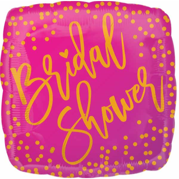 "Picture of 18"" FOIL - BRIDAL SHOWER"