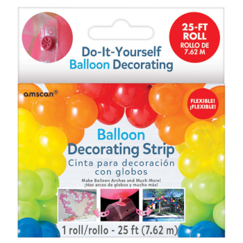 Picture of BALLOON DECORATING STRIP - 25'