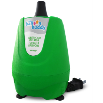 Picture of 1 BALLOON BUDDY - AIR INFLATOR - ELECTRIC