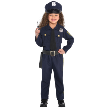 Picture of POLICE OFFICER - KIDS SMALL