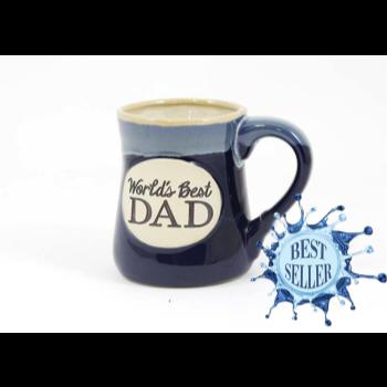 Image de WORLD'S BEST DAD MUG