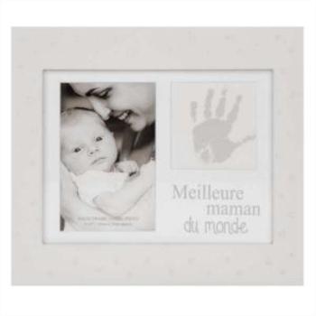 Image de DECOR - MEILLEURE MAMAN PHOTO 4 X 6 FRAME