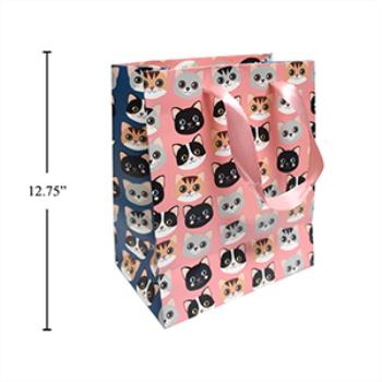 Image de CATS GIFT BAG - LARGE