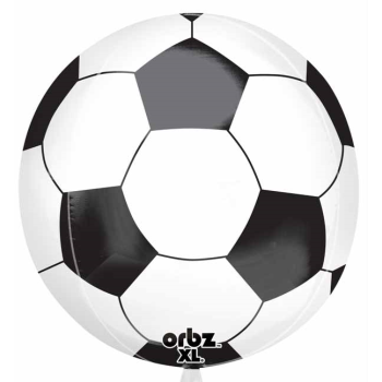 Picture of 21'' SOCCER ORBZ BALLOON