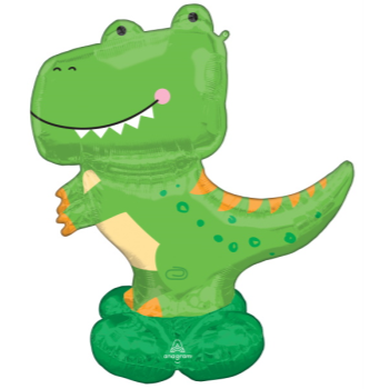 Picture of AIRLOONZ - T REX - AIR FILLED
