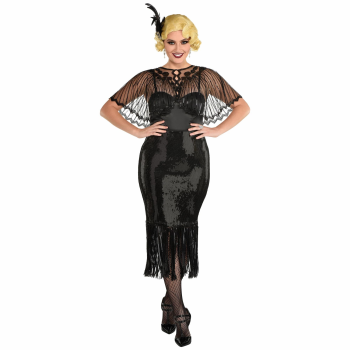 Picture of 20'S SHEER CAPELET