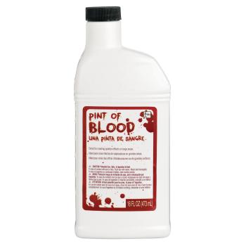 Image de BLOOD - PINT
