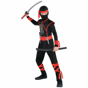Picture of SHADOW NINJA - KIDS SMALL