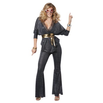 Picture of DISCO DAZZLER - XLARGE ADULT