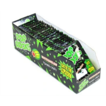 Picture of 1 PACK POP ROCKS WATERMELON