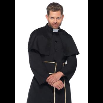 Picture of PRIEST COSTUME - MEDIUM/LARGE
