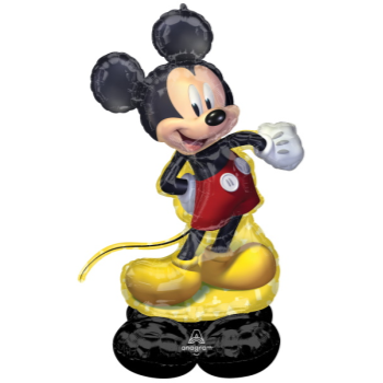 Picture of AIRLOONZ - MICKEY MOUSE - AIR FILLED