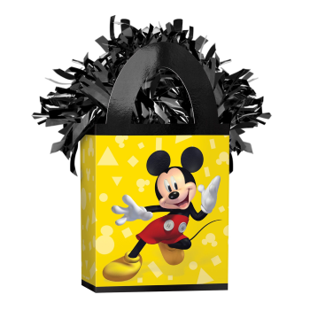 Picture of MICKEY MOUSE FOREVER BALLOON WEIGHT