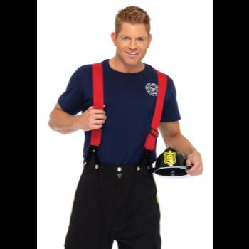 Picture of FIRE CAPTAIN MEN - XLARGE