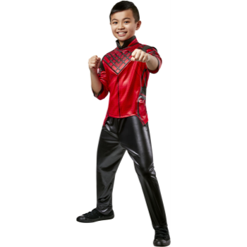 Picture of SHANG-CHI - KIDS LARGE