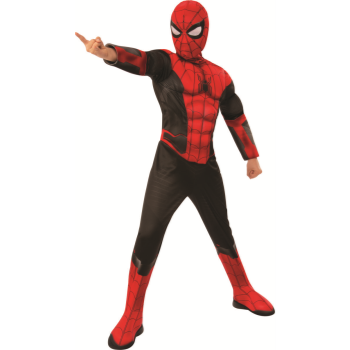 Picture of SPIDERMAN NO WAY HOME DELUXE - KIDS SMALL