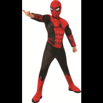 Picture of SPIDERMAN NO WAY HOME DELUXE - KIDS MEDIUM