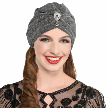 Picture of 20'S FANCY TURBAN